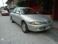Good as new Proton Wira 1996 for sale