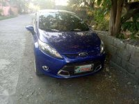 Ford Fiesta Sports 2013 for sale