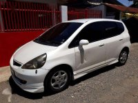 Good as new Honda Fit 2009 for sale