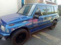 Well-kept Suzuki Vitara 1995 for sale