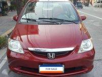2005 Honda City 1.5 I-Vtec Manual (Fresh)