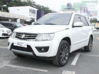 2016 Suzuki Vitara 2.4L FOR SALE