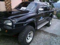 Mitsubishi Strada 2005 for sale