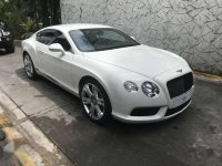 Bently Continental GT 2014 for sale