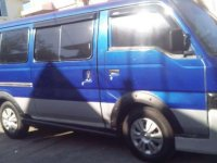 2000 Nissan Urvan for sale