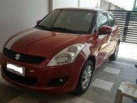 2014 Sukuzi Swift Hatchback 1.2 AT