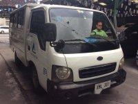 Kia KC2700 2003 fb van for sale
