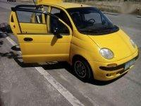 2008 Daewoo Matiz for sale
