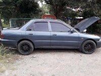 1997 Proton Wira Mitsubishi Lancer of Malaysia 100k fix