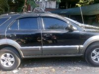 2004 Second-hand Kia Sorento Automatic Tranny