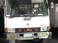 Used Mitsubishi Fuso 2001 for sale in the Philippines: manufactured