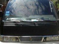 3.2 Nissan Urvan Escapade model 2002