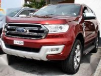 Promo 52K ALL IN Sure Approval 2018 Ford Everest Trend Automatic