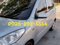 Hyundai I10 2013 GLS Automatic Top of the line