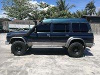 Nissan Patrol 95mdl for sale