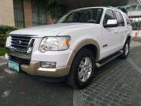 2007 Ford Explorer Eddie Bauer alt expedition tahoe fortuner montero