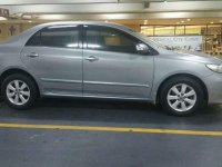 Toyota Altis 1.6 g automatic 2012 rush sale