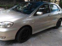 Toyota Corolla Altis 1.8G 2001 for sale