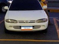 Fresh Proton Wira 1996 White Sedan For Sale