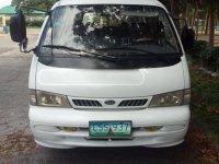 Kia Pregio Family Van 2002 for sale  fully loaded