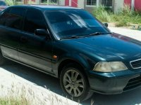 Honda City exi 96 for sale  fully loaded