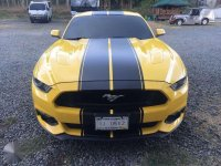 Ford Mustang 5.0 2015 for sale