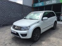 Well-kept Suzuki Vitara 2016 for sale
