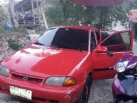 Well-maintained Kia Avella 2007 for sale