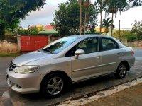 HONDA CITY 1.3 AT 2006.excellent condition Super fuel efficient Naga