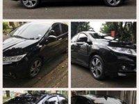 2016 Honda City VX-Navi AT 1.5 not Accord yaris Civic Altis vios
