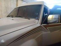 Mitsubishi Patrol Safari 1995 White For Sale