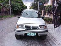1995 Suzuki Vitara JLX 4x4 MT for sale