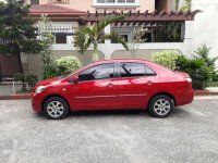 2012 Toyota Vios E 1.3 AT for sale