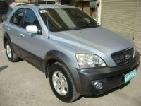 KIA Sorento 2004 3.0L V6 Gasoline For Sale