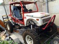 Suzuki Samurai RACE CAR MT 1993 Vitara Jimny Fj Cruiser Hilux Lc106