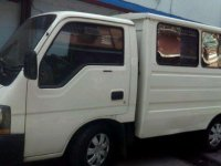 2004 Diesel Kia Kc 2700 Manual Trans FOR SALE