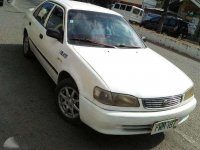 Toyota Corolla 2002- Asialink Preowned Cars