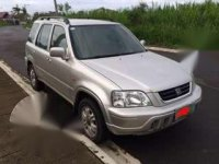 1996 Honda CRV automatic FOR SALE