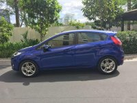 Ford Fiesta low mileage FOR SALE