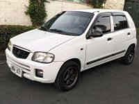 Suzuki Alto deluxe FOR SALE 2009