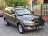 Good as new Kia Mohave 2011 EX for sale