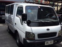 Well-maintained Kia KC2700 2004 for sale