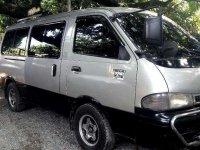 Kia Pregio van 2001 for sale