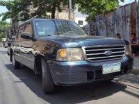 2005 Ford Ranger XL Diesel manual FOR SALE