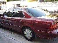 Honda Legend like lexus bmw mercedes audi volvo