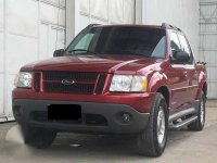 trade to ur suv pick up il add cash 2001 ford explorer sport trac 4x4
