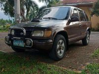 Kia Sportage 2004 FOR SALE