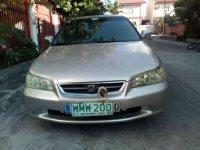 Honda Accord 1998 - For Sale