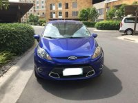 Ford Fiesta S 2018 low mileage for sale