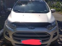 Ford Ecosport 2017 AT